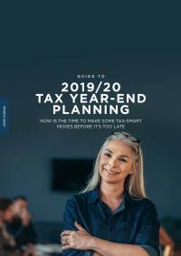 Tax Planning Guide March 2020